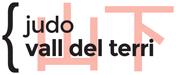 Judo Vall del Terri Logo